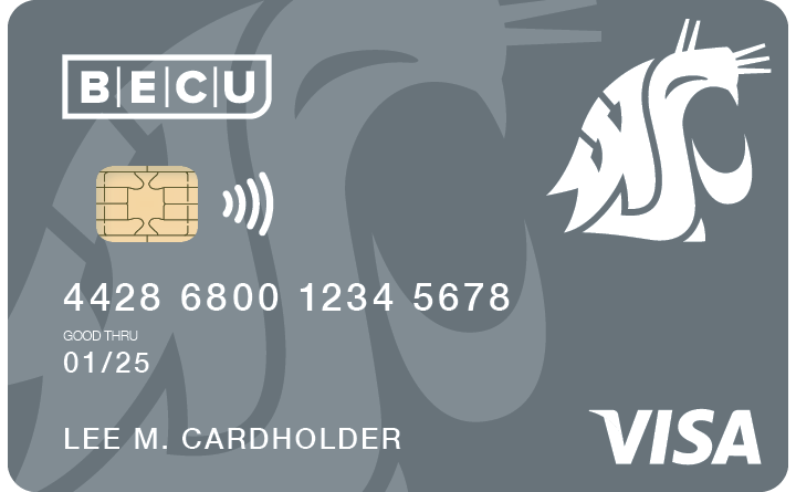 WSU Credit Card